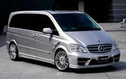 VIP MINI VAN Transfers